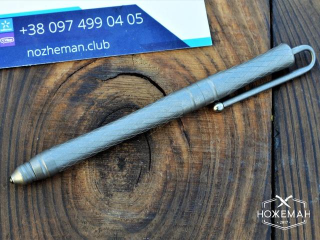 Тактическая ручка TwoSun Pen04