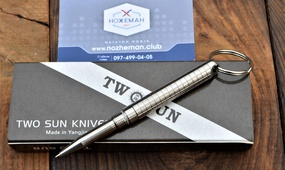 Тактическая ручка TwoSun Pen08