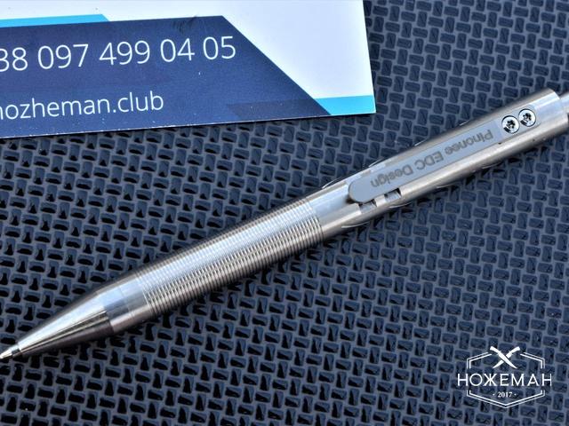 Тактическая ручка TwoSun PEN18