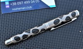 Тактическая ручка TwoSun Pen20