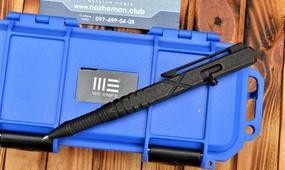Тактическая ручка We Knife TP-02D