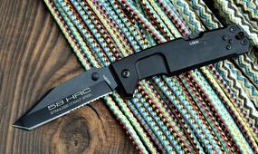 Тактический нож Extrema Ratio Fulcrum ll 3.8 мм.
