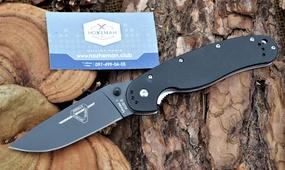Тактический нож Ontario Rat Folder Model 1