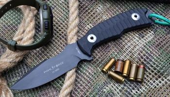 Тактический нож Pohl Force Kilo One Outdoor