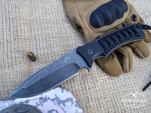 Тактический нож Seeker