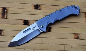 Тактический нож Voltron
