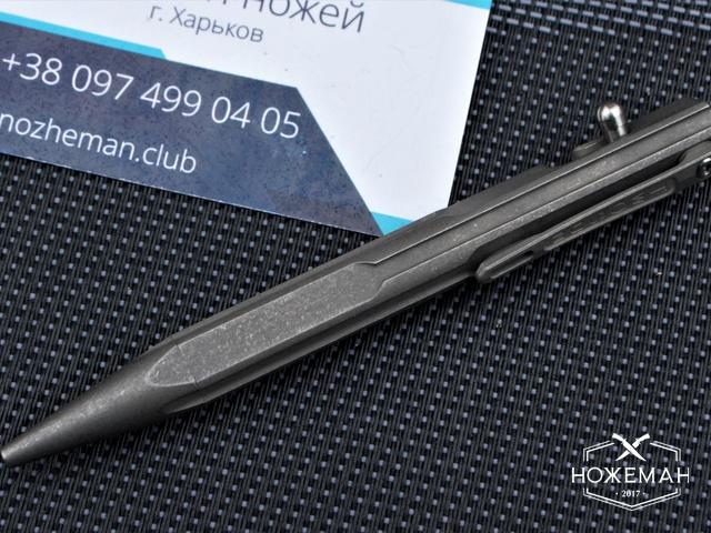 Тактическая ручка TwoSun PEN-02