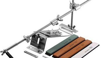 Точилка для ножей Ruixin Touch Pro Steel