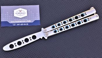 Тренировочный нож бабочка Benchmade 42