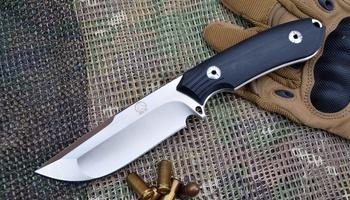 Туристический нож Bolte Lion