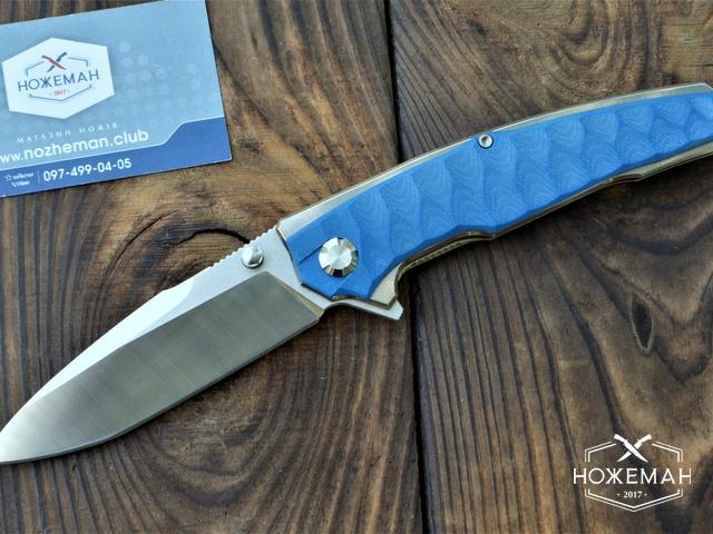 Туристический нож Eafengrow EF913