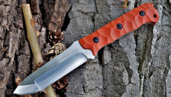 Туристический нож LST