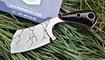Туристический нож Pearl Crack Cleaver TC010