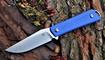 Туристический нож Sanrenmu S611