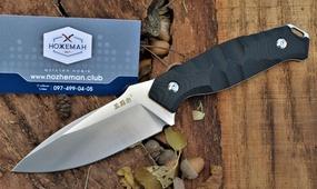 Туристический нож Sanrenmu S718