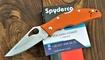 Нож Spyderco Byrd Flight BY05