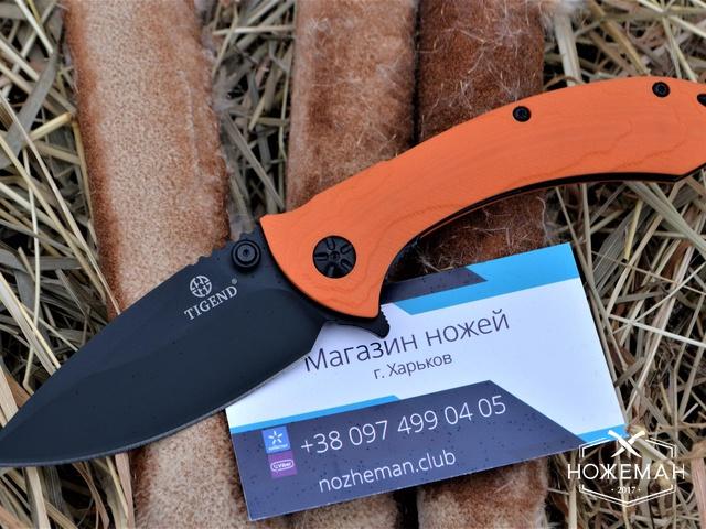 Нож TIGEND CF1814