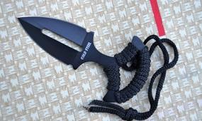 Тычковый нож Cold Steel