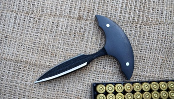 Тычковый нож Death Squads