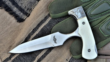 Тычковый нож The One Handkerchief