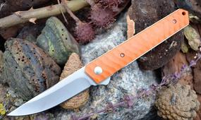 Туристический нож Boker Plus Kwaiken