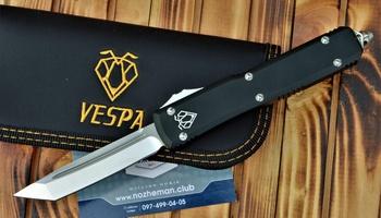 Выкидной фронтальный нож Vespa Ultratech