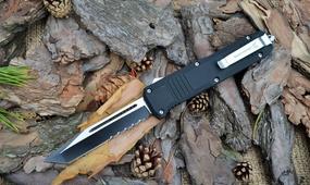 Выкидной нож Benchmade Turmoil