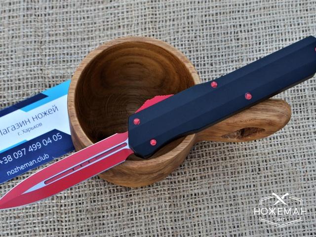 Выкидной нож Microtech Cypher MK7 D/E OTF