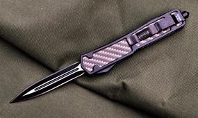 Выкидной нож Microtech Scarab