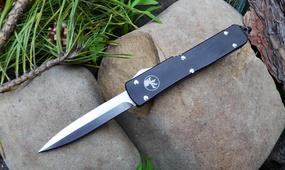 Выкидной нож Microtech Ultratech