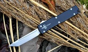 Выкидной нож Microtech UTX-70