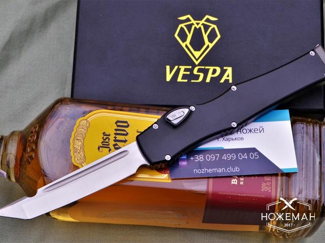 Выкидной нож VESPA HALO 6