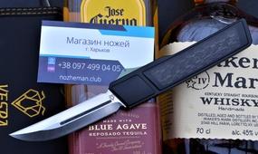 Выкидной нож VESPA Ripper