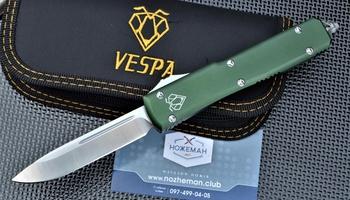 Выкидной нож Vespa Ultratech