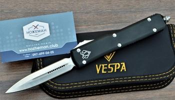Выкидной нож Vespa Ultratech D/E OTF